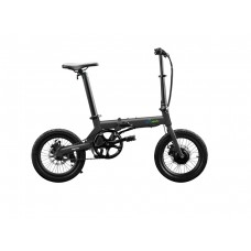 INNOS QSEB01-16BL  PAS Electrical Bicycle