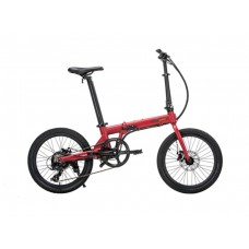 INNOS QSEB02-20in PAS Electric Bicycle