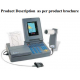 MIR Spirolab lll Spirometer